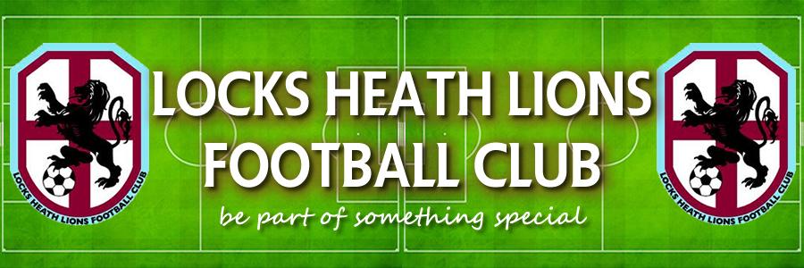 Locks Heath Lions