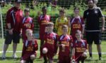Under 10s reach final of Bishops Waltham Dynamos tournament